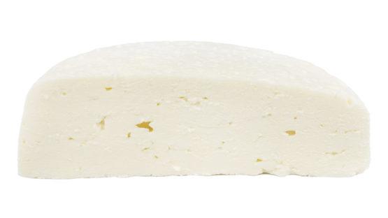 Robiola d'Alba naturale e al tartufo