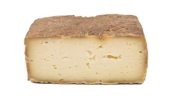 Sola di Pecora (sheep milk)