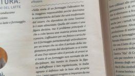 SLOW FOOD JOURNAL - Guffanti's interview