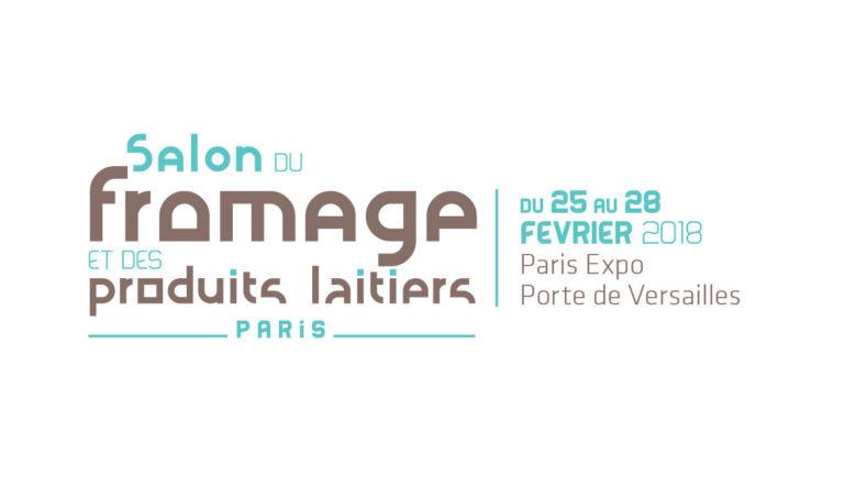 Guffanti al Salon du Fromage 2018, Parigi