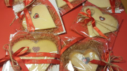 Valentine's Day 2018: Hot hearts from Guffanti