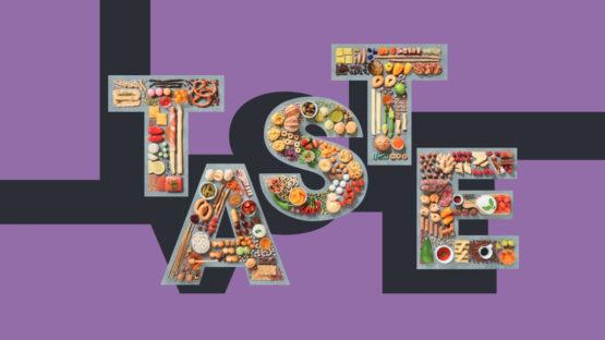 Guffanti at Taste 2018, Firenze