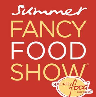 Summer Fancy Food - New York