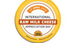 Raw Milk Cheese Appreciation Day 2020