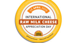 Raw Milk Cheese Appreciation Day 2020 - Saturday October 17th