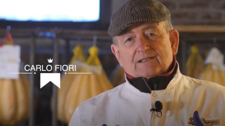"""VIDEO """"ALLEVATORE DI FORMAGGI"""""""