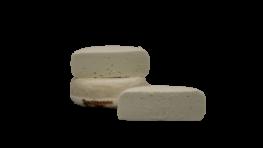 Tuma semifresca di capra a latte crudo