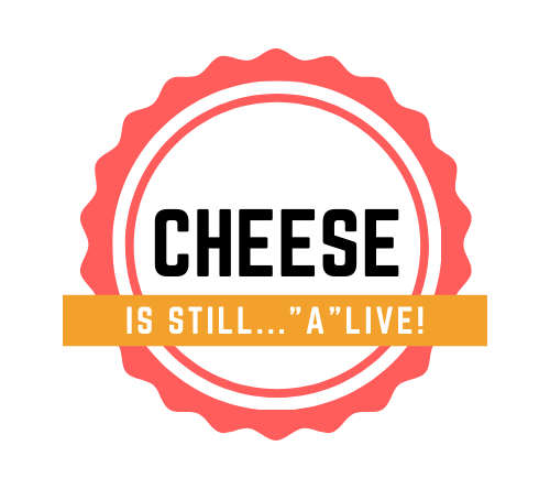 """Venerdi pomeriggio l'appuntamento con """"Cheese is still...""""A""""Live""""!"""