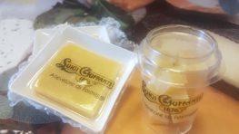 Degusta in sicurezza: Guffanti Cheese Cup!